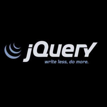 jquery_black