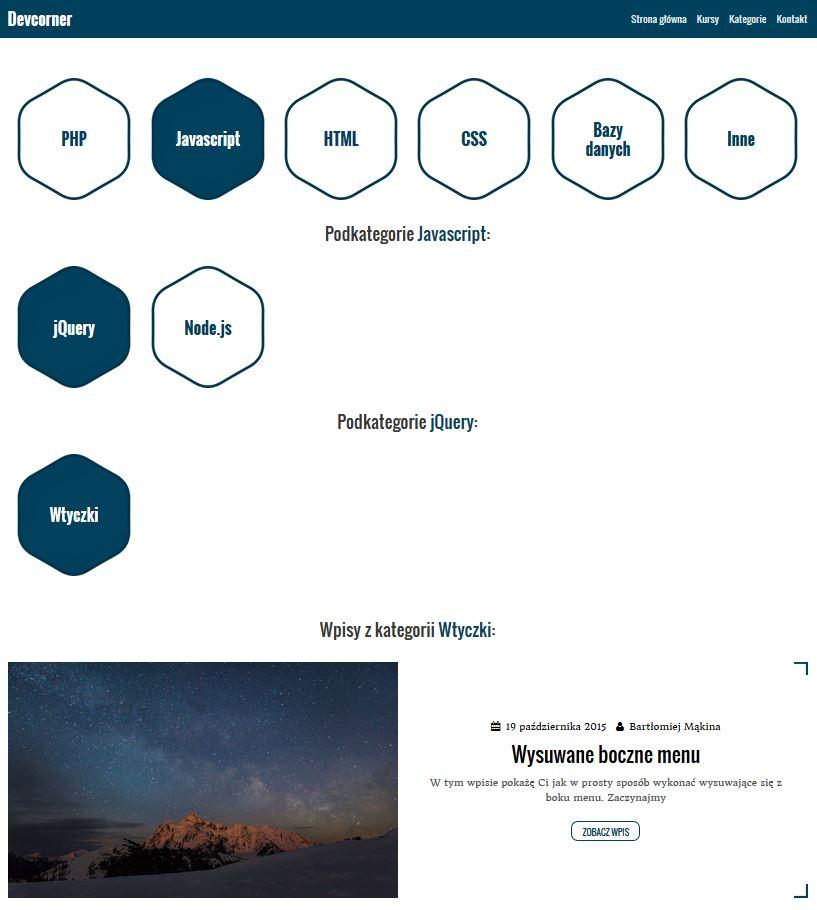 widokkategorie