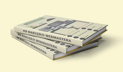 49 narzędzi Webmastera – odbierz darmowego ebooka!