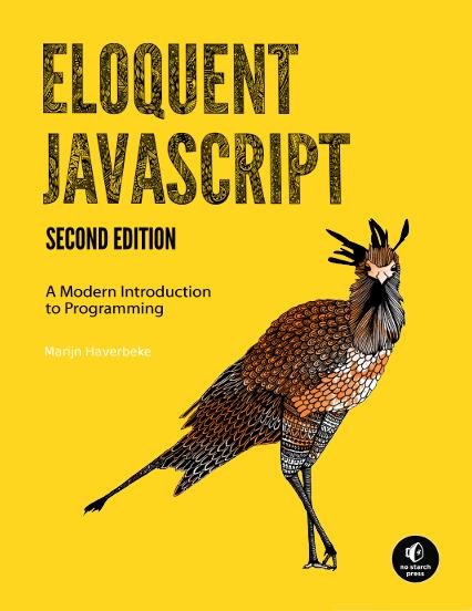 Eloquent-JavaScript