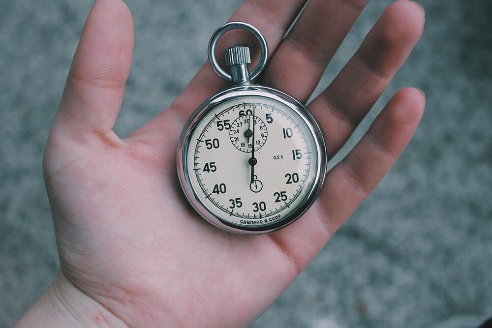limit czasowy