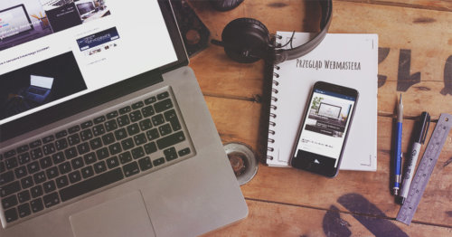 Przegląd Webmastera #1 – SASS, kolejny krok jako Junior Developer i Siema