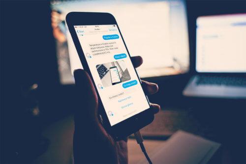 Jak zbudować chatbota dla Messengera w PHP #3 – Zaawansowane wiadomości