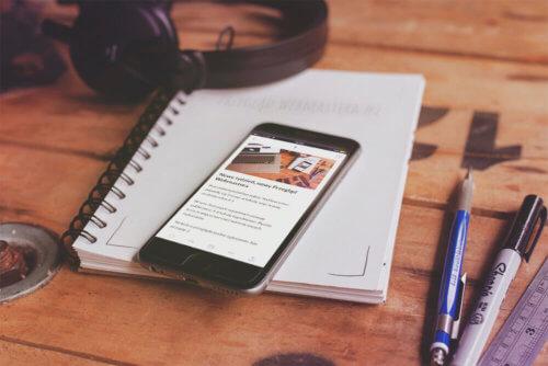 Przegląd Webmastera #2 – tworzenie bota Messenger, przydatne biblioteki i Fontello