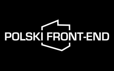 polski frontend