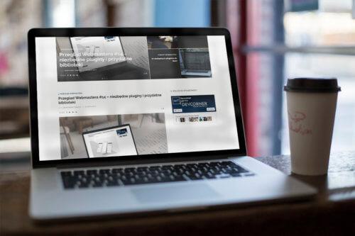 Przegląd Webmastera #15 – niesamowite inspiracje menu i czysty kod
