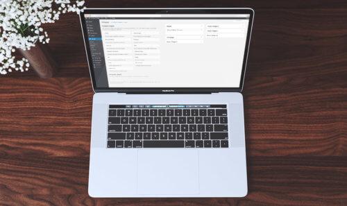 Tworzenie wtyczek WordPress – #2 Niestandardowe pola i Widget