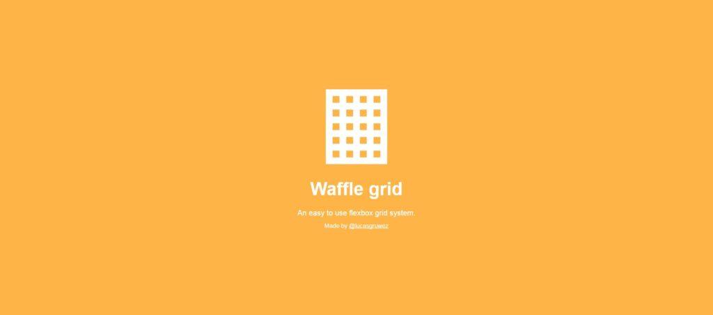 wafflegrid