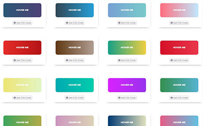 gradient buttons