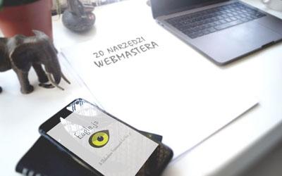 narzedia webmastera 2