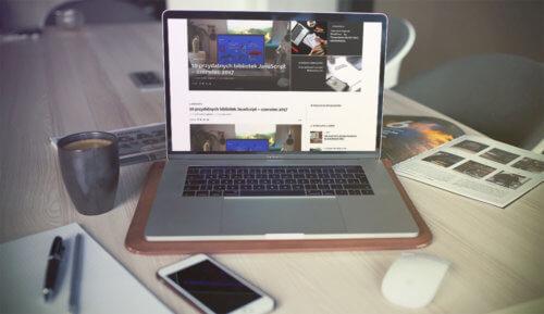 Przegląd Webmastera #17 – optymalne środowisko do pracy Web Developera