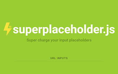 superplaceholder