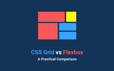 flexbox vs grid