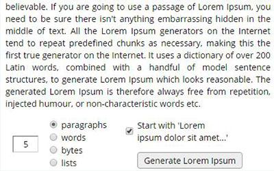 loremipsum