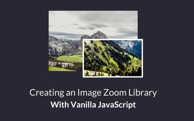 image-zoom-library